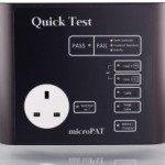 PAT testing with MicroPAT